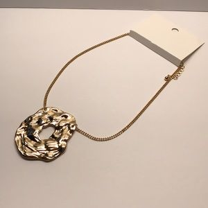 H&M Jewelry - H&M gold necklace